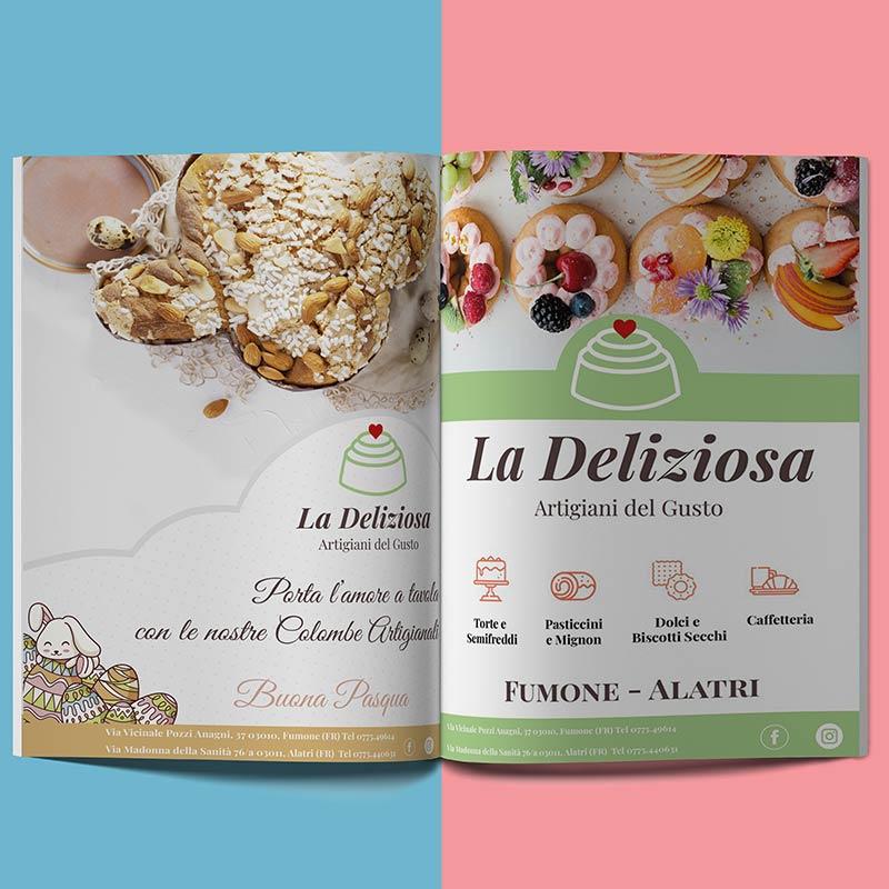 rivista-giornale-pagina-publicitaria-pasticceria-la-deliziosa